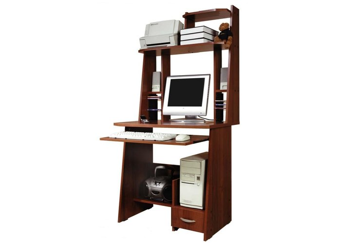 Компьютерные столы : компьютерный стол мини - м879.